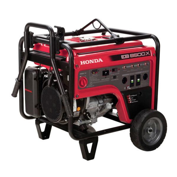 EB6500X_Generator