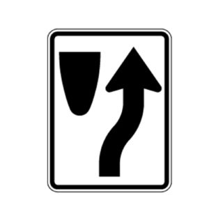 R3 2 Sign >> No Turn Left Turn Sign R3 2 Traffic Safety Supply Company
