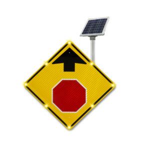 Stop_ahead_blinkersign