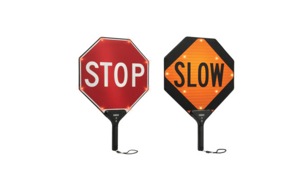 Stop:slow_paddles