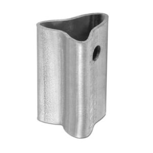 V-Loc_Galvanized_steel_wedge
