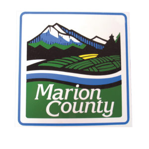 Marion Custom Sign
