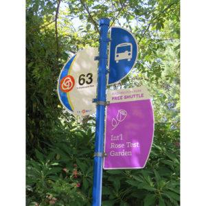 Transit Signs