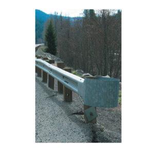 Beamguardrail