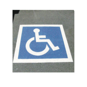Handicap_thermoplastic