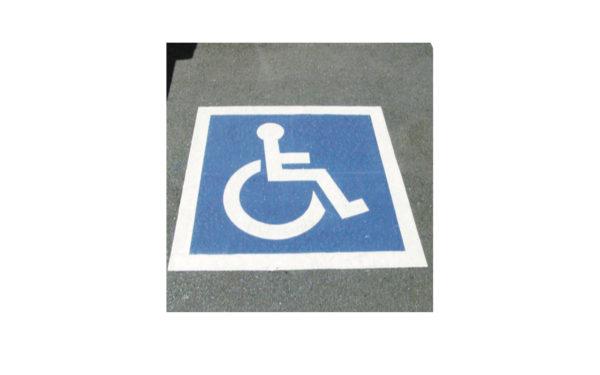 Handicap_thermoplastic