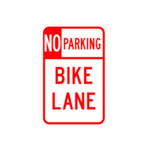 No_Parking_Bike_Lane