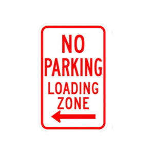 No_parking_loading_zone