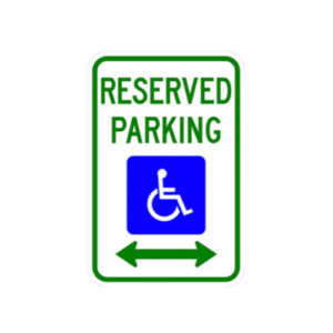 Reserved_Parking_Handicapped