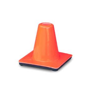 """6""""cone"""