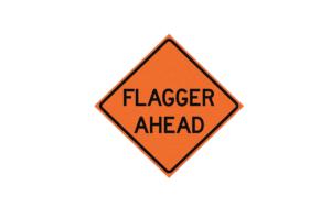 Flagger_Ahead