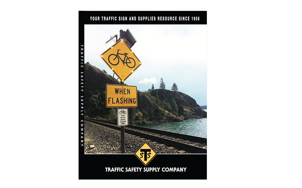 traffic safety suppy catalog
