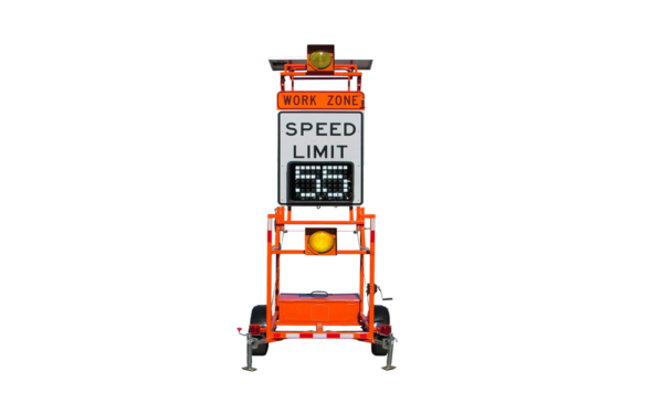 Variable Speed Trailer