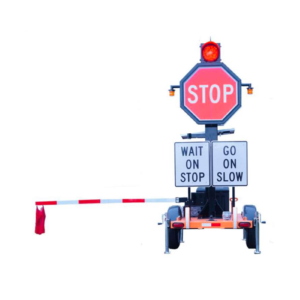 Flagging Devices and Work Zone Controllers
